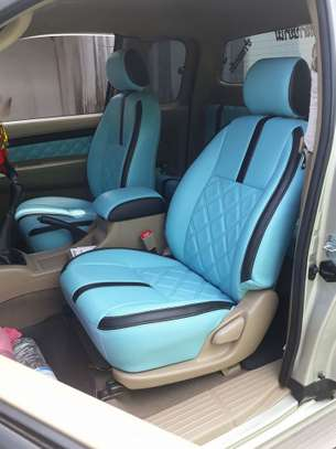 Boss Customz: Complete Interior Car Renew Upholstery image 15
