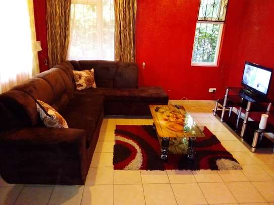 Three Bedroom Holiday Villa at Bandari Villas image 8