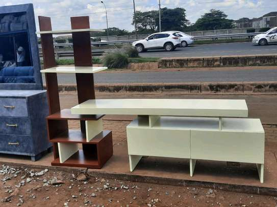 Tv stand on sale image 1