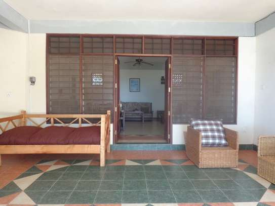 2br furnished beachfront apartment for rent in Nyali. id 2195 image 5