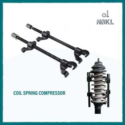 Coil Spring Compressor Tool image 1