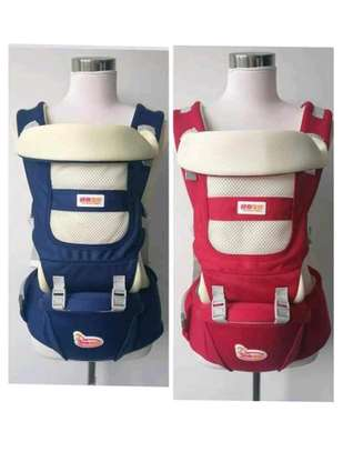 2 in 1 HIP SEAT CARRIER image 3