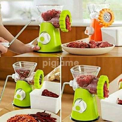 meat mincer image 1