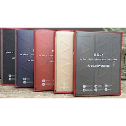 "iPad 6 /iPad 5 BELK 3D Smart Protection Cover For iPad Pro 9.7""/iPad AIR 2/iPad AIR image 1"
