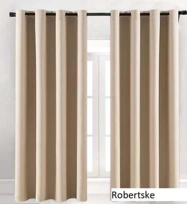Magnificent Curtains image 1