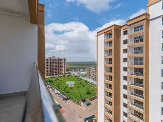 Furnished 1 bedroom apartment for rent in South C image 5