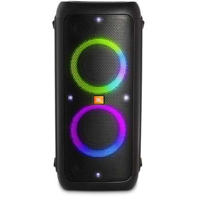 JBL PartyBox 300 Portable Bluetooth Speaker Party Speaker with Light Effects image 3
