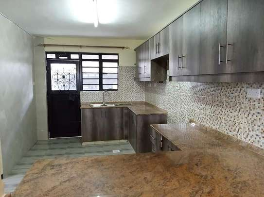 5 Bedroom Townhouse  To Let In Ruiru  varsityville  estate At KES 85K image 5