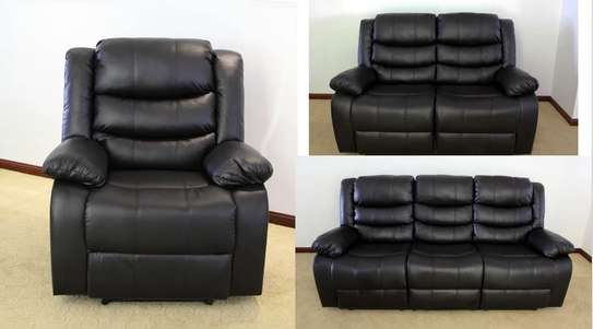 6 seater recliner image 2