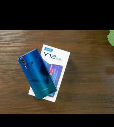New Vivo Y 12 64Gb image 1