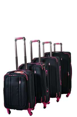 Quality durable suitcases image 4