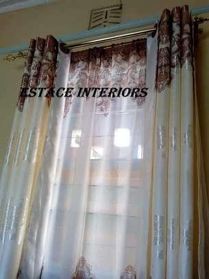 ESTACE INTERIORS CURTAINS image 3
