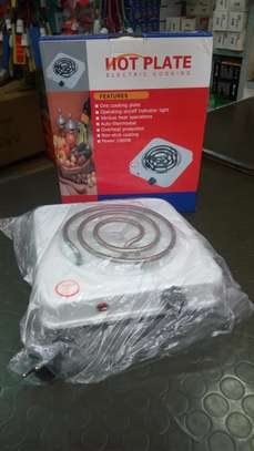 Hot plate electric  cooking
