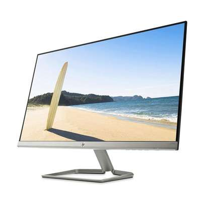 "HP 24fw 60.45 Cm (23.8"" ) Ultraslim Full-HD IPS Monitor image 2"