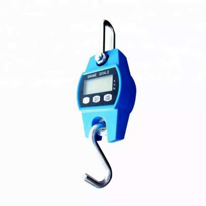 brand new 300kg battery operated hangin image 1