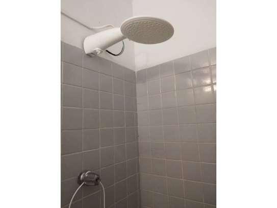 Lorenzetti Advanced instant shower water heater