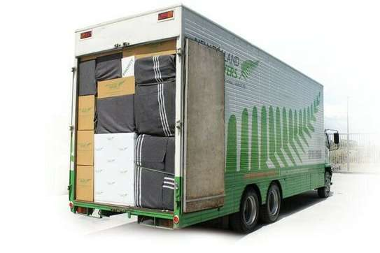 Best Trucks for Hire - Reliable & Affordable Fleet. Reliable and on time image 1
