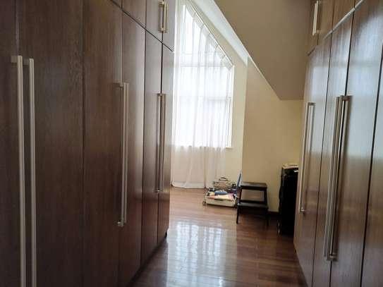 5 bedroom townhouse for rent in Runda image 16