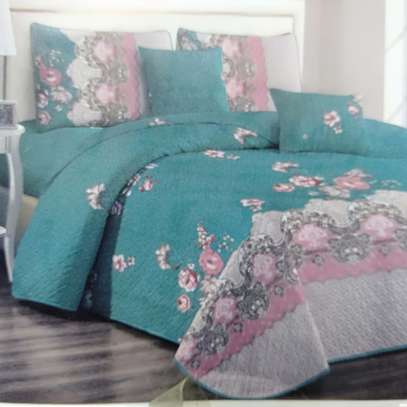 Pure Cotton Turkish bedcovers image 11