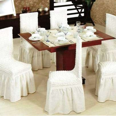 Banquet Seat Covers image 1