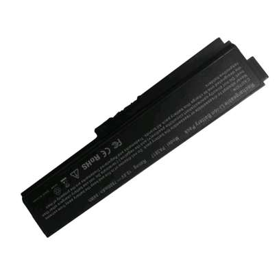 Buy Toshiba 3817 Laptop Battery image 2