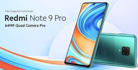 """XIAOMI Redmi Note 9 Pro - 6.67"""" - 64MP - 6GB+ 64GB - 4G LTE image 3"""