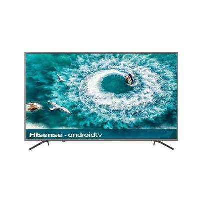 58 Inches Hisense Smart LED Android Tv  4k -55B7200UW
