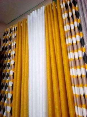 Customized curtains image 2