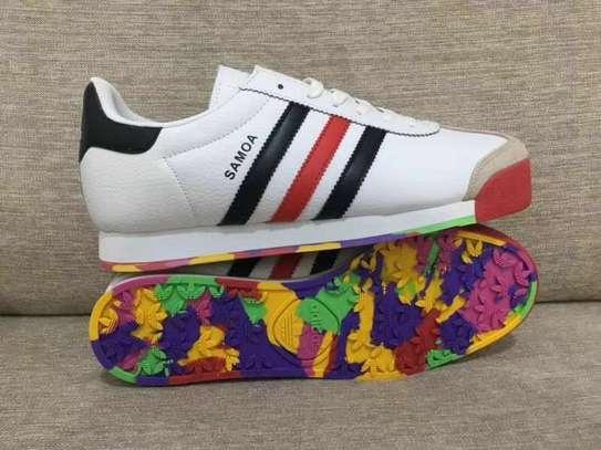 Samoa Adidas Shoes Footware image 1