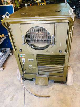 British Army Mobile Air Conditioner image 4