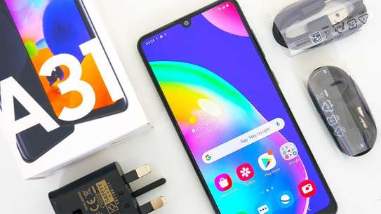 Samsung Galaxy A31 image 3
