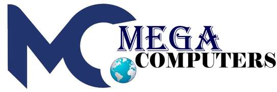 Mega Computers. image 1