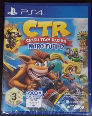 Crash Team Racing Nitro-Fueled image 1