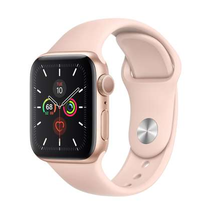 APPLE WATCH SERIES 5 ALUMINIUM 44MM