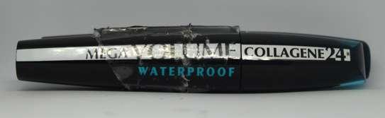 l'Oreal Mega Volume Collagene 24 Waterproof Mascara image 1
