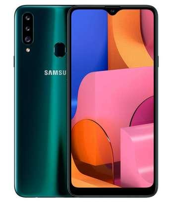 Samsung Galaxy A20s New Edition image 2