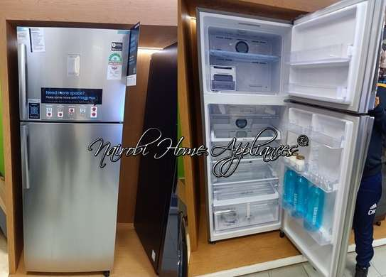 samsung 460l fridge