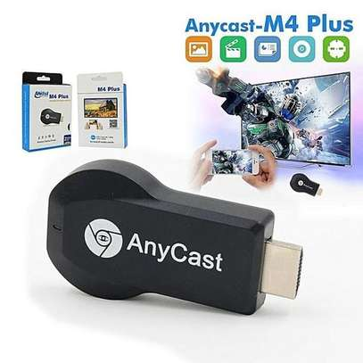 Hdmi Dongle Anycast Wifi Display Receiver Wifi Dlna Airplay image 1