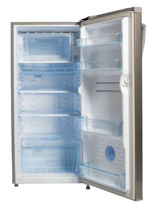 Von Hotpoint HRD-191S/VARS-19DHS Single Door Fridge 170L image 2