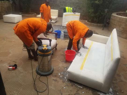 PROFESSIONAL SOFA & CARPET CLEANING SERVICES IN MOMBASA image 1