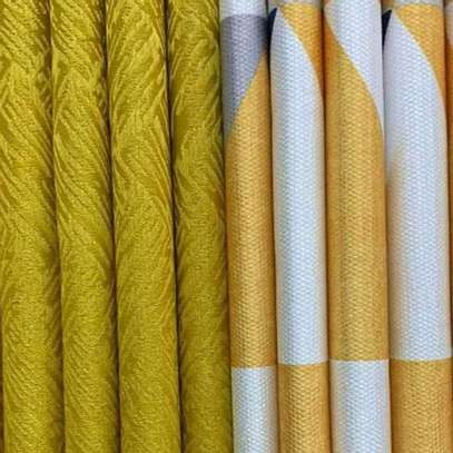 Beautiful home Curtains. image 10