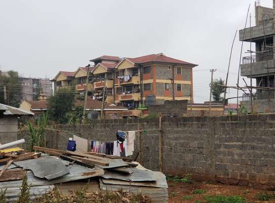 commercial land for sale in Kikuyu Town image 7