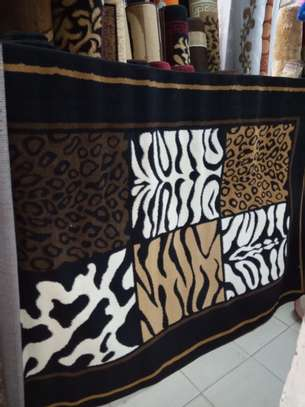 8x11 ft Turkish Carpets image 5
