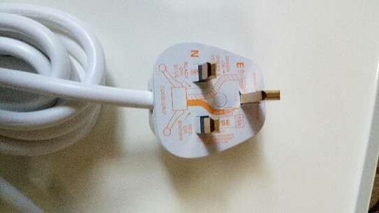 4 Way Electrical Power Extension - 5 Metres image 3