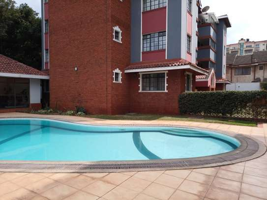 Furnished 2 bedroom apartment for rent in Valley Arcade image 15
