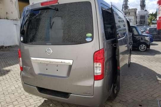 Nissan Caravan image 3
