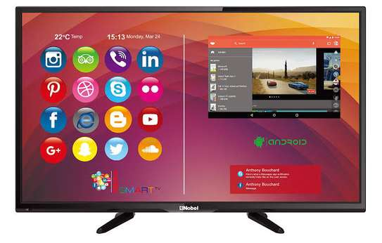 Nobel  32 inch smart Android TV image 2