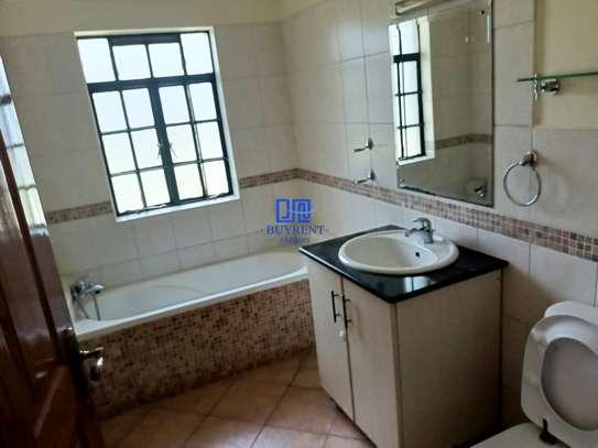 4 bedroom house for rent in Karen image 16