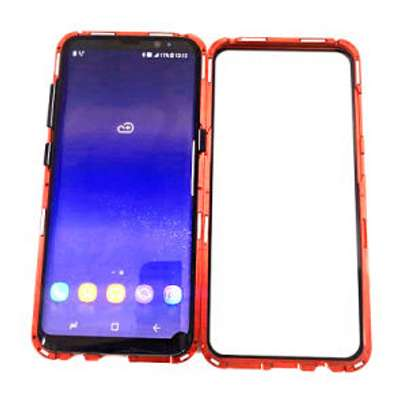 Magnetic Luxury Absorption Cases For Samsung Note 8 image 4