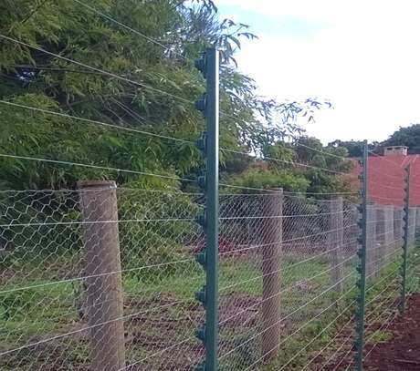 Outdoor security Wire Supply And Installation In Kenya image 4